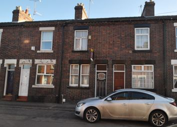 Thumbnail 2 bed terraced house for sale in Cumming Street, Hartshill
