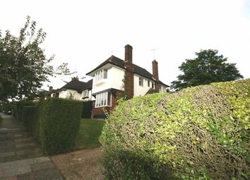 Thumbnail 3 bed maisonette to rent in Ossulton Way, Hampstead Garden Suburb