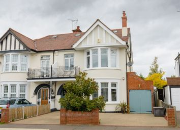 Thumbnail 4 bedroom semi-detached house for sale in Fermoy Road, Southend-On-Sea