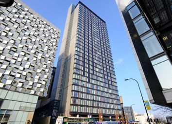 Thumbnail 2 bedroom flat to rent in City Lofts St Pauls, 7 St. Pauls Square, City Centre