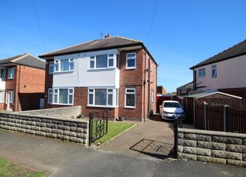 Thumbnail 2 bedroom semi-detached house for sale in Willans Avenue, Rothwell, Leeds