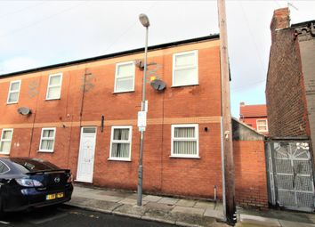 Thumbnail 2 bed terraced house for sale in Linton Street, Everton