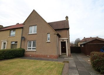 Thumbnail 4 bed end terrace house for sale in 66 Haig Street, Grangemouth