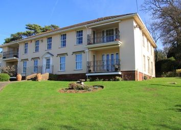 Thumbnail 3 bedroom flat for sale in 4 Westfield Road, Budleigh Salterton, Devon
