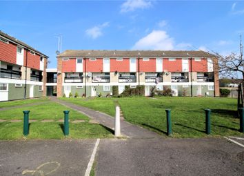 Thumbnail 3 bed maisonette for sale in Dale View, Slade Green, Kent