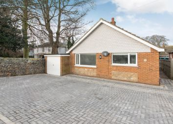 Thumbnail 3 bed detached bungalow for sale in Vicarage Street, St. Peters, Broadstairs