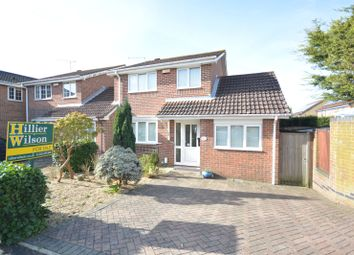 Thumbnail 3 bed detached house for sale in Radipole Road, Canford Heath