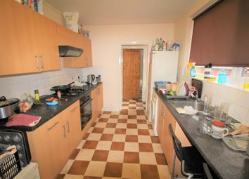 Thumbnail 4 bed terraced house to rent in Kimbolton Avenue, Lenton, Nottingham