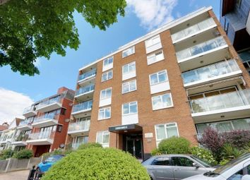 Thumbnail 3 bed flat for sale in Grand Parade, Leigh-On-Sea