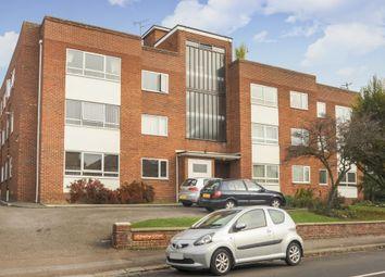 Thumbnail 2 bedroom flat to rent in Kenley Close, Barnet
