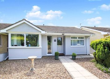 Thumbnail 2 bedroom semi-detached bungalow for sale in The Green, Lydstep, Tenby