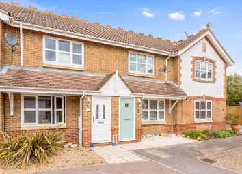 Thumbnail 2 bed terraced house for sale in Primrose Copse, Horsham, West Sussex