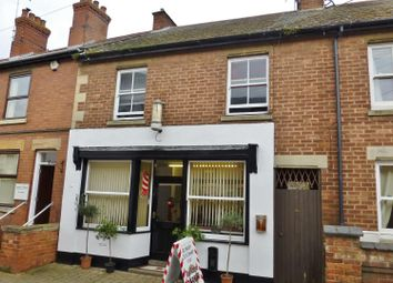 Thumbnail 1 bedroom flat to rent in Deans Street, Oakham