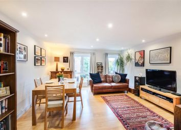Thumbnail 2 bed flat for sale in Anstice Close, Chiswick, London