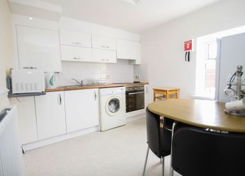 Thumbnail 2 bed property to rent in Jubilee Road, Parkstone, Poole