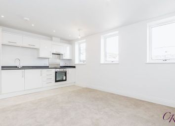 Thumbnail 2 bed flat for sale in Winchcombe Street, Cheltenham