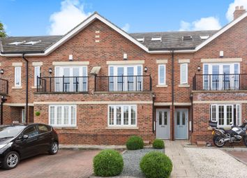 Thumbnail Terraced house to rent in Green Street, Sunbury