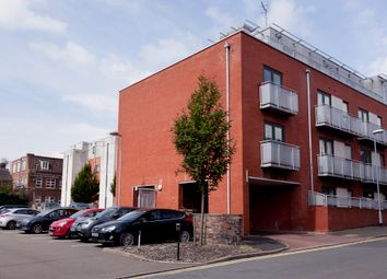 Thumbnail 1 bedroom flat for sale in Palace Court, Stoke-On-Trent