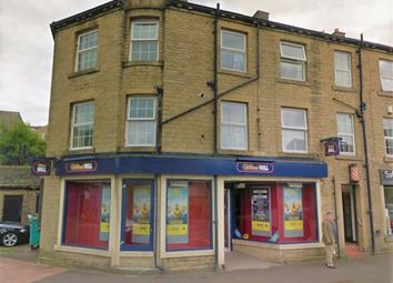 Thumbnail Commercial property for sale in Investment Property HX4, Greetland, West Yorkshire