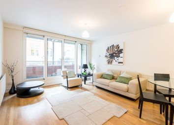 Thumbnail 1 bed flat for sale in West One House, 48 Wells Street, Fitzrovia, London