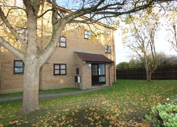 Thumbnail 1 bedroom flat to rent in Ladd Close, Kingswood, Bristol