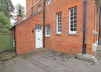 Thumbnail 2 bed flat to rent in The Avenue, Newmarket