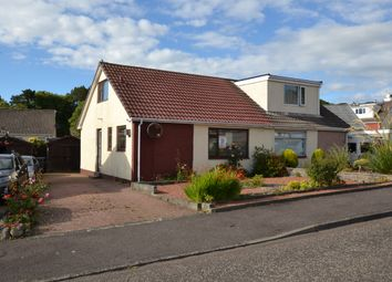 Thumbnail 2 bed semi-detached house for sale in Stairlie Crescent, West Kilbride