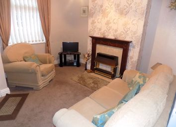 Thumbnail 2 bed terraced house for sale in Drummond Avenue, Blackpool