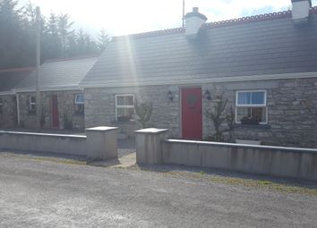 Thumbnail 3 bed cottage for sale in Uragh, Kinlough, Leitrim