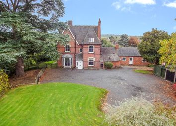 Thumbnail Terraced house for sale in Oldwood Road, Tenbury Wells