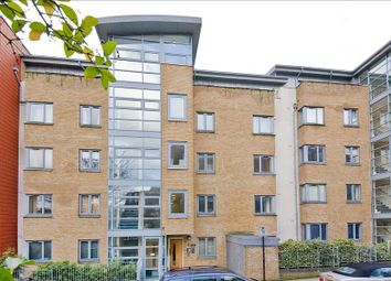 Thumbnail 3 bed flat to rent in Regents Park Road, Camden, London