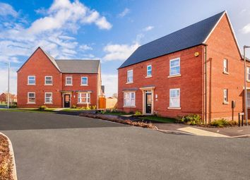 """4 bed detached house for sale in """"Layton"""" at Stockton Road, Long Itchington, Southam CV47"""