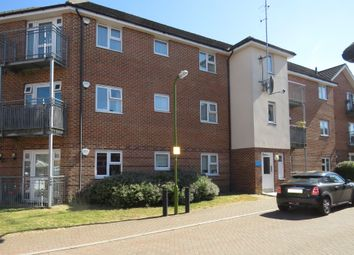 Thumbnail 2 bed flat for sale in Wornham Avenue, Stevenage