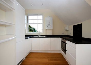 Thumbnail 1 bedroom flat for sale in The Anchorage, Hamble, Southampton