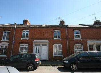 2 bed terraced house for sale in Hervey Street, The Mounts, Northampton NN1