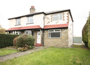 Thumbnail 4 bedroom semi-detached house for sale in Pearson Road, Bradford