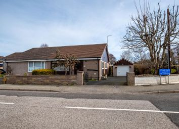 Thumbnail 2 bed semi-detached house for sale in Straik Place, Skene, Westhill