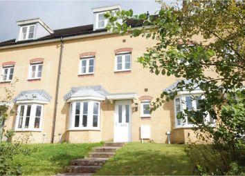 Thumbnail 4 bedroom terraced house for sale in Llys Mieri, Penllergaer