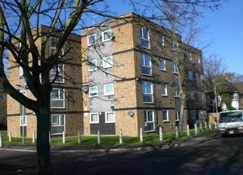 Thumbnail 2 bed flat to rent in Thamesvale Close, Hounslow