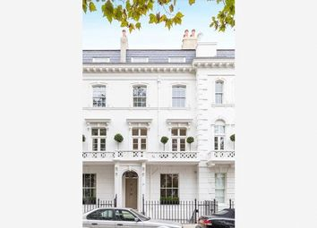 Thumbnail 6 bedroom terraced house for sale in Hereford Square, London