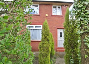Thumbnail 3 bed end terrace house for sale in Oxford Avenue, Whitefield, Manchester