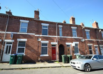 Thumbnail 4 bed terraced house for sale in Gordon Street, Earlsdon, Coventry