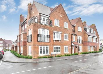 Thumbnail 2 bed flat for sale in Millpond Lane, Horsham, West Sussex