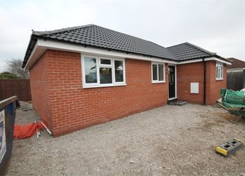Thumbnail 2 bed detached bungalow for sale in Hillcrest, Clacton-On-Sea