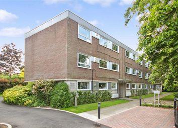 Thumbnail 2 bedroom flat for sale in Croft Lodge, Barton Road, Cambridge