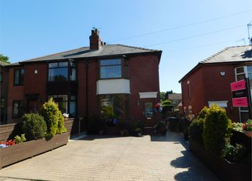 Thumbnail 2 bed semi-detached house for sale in Linden Avenue, Ramsbottom, Bury, Lancashire