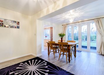 Thumbnail 4 bed detached house for sale in Woodlands Grove, Whitchurch