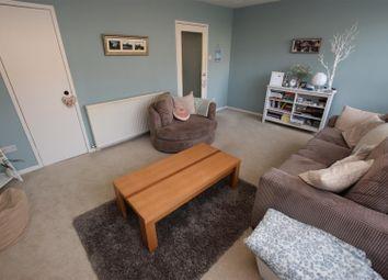 Thumbnail 3 bed maisonette for sale in Kinbrae Court, Newport-On-Tay