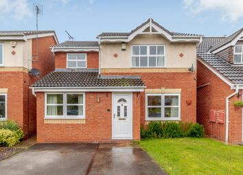 4 bed detached house for sale in Severn Green, Nether Poppleton, York YO26