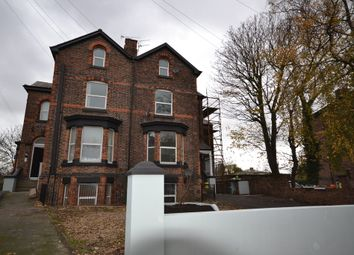 Thumbnail 2 bed flat for sale in Walton Park, Liverpool